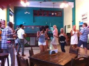 Cuba Tours 4 U Group